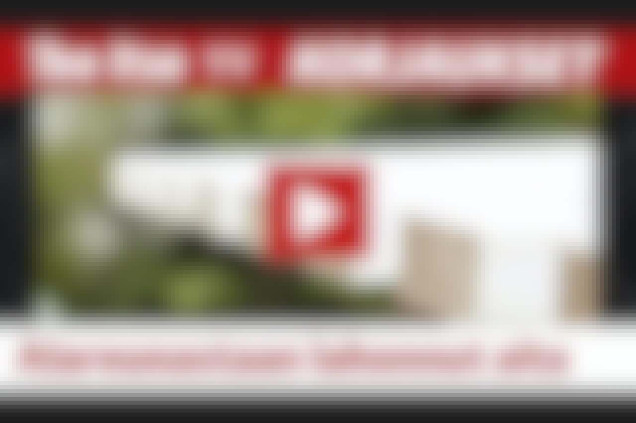 VIDEO: Pidempään kestävä aita