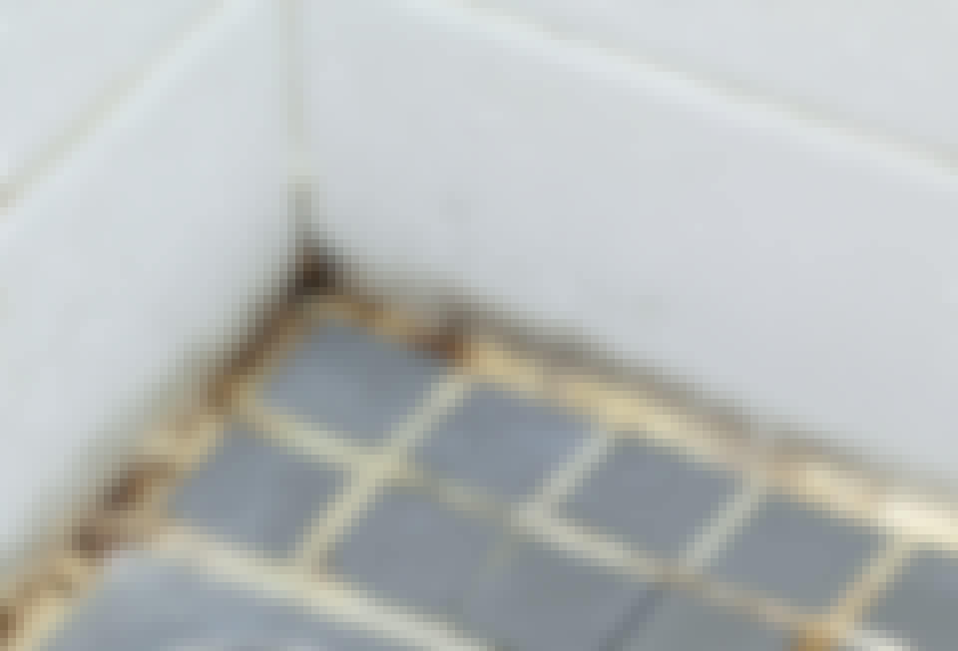 skimmelsvamp i brusekabinen