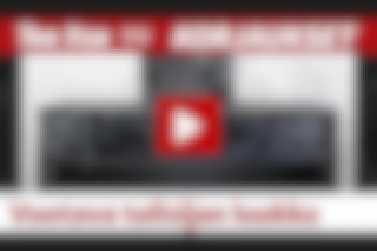 VIDEO: Tulisijan luukku ei ole tiivis