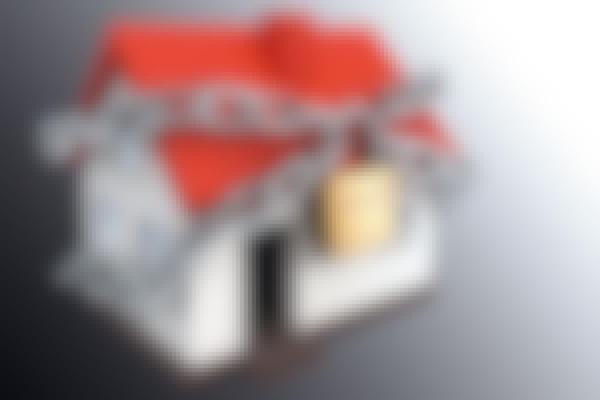 10 tips som gör huset extra stöldsäkert