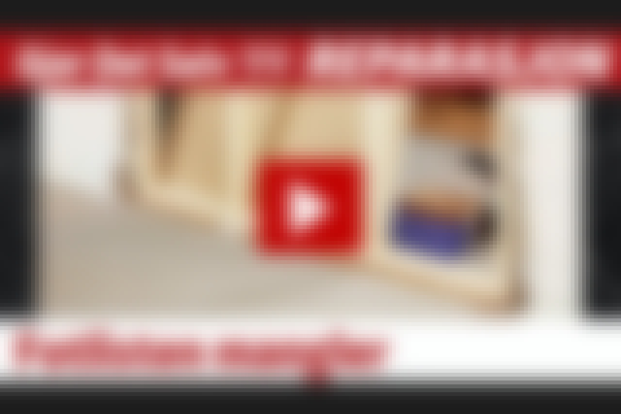 VIDEO: Fotlistene mangler