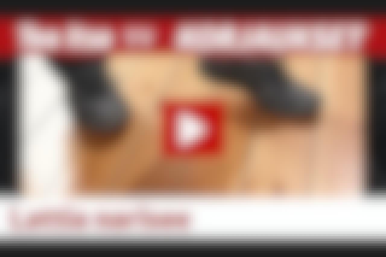 VIDEO: Näin korjaat narisevan lattian
