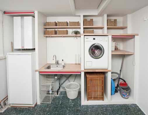Omtyckta Tvättmaskinen   Gör Det Själv PN-73