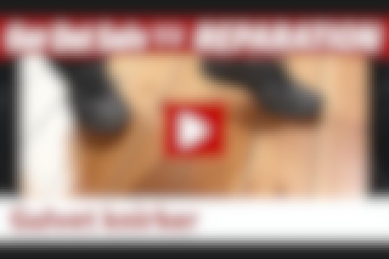 VIDEO: Sådan fikser du et knirkende gulv