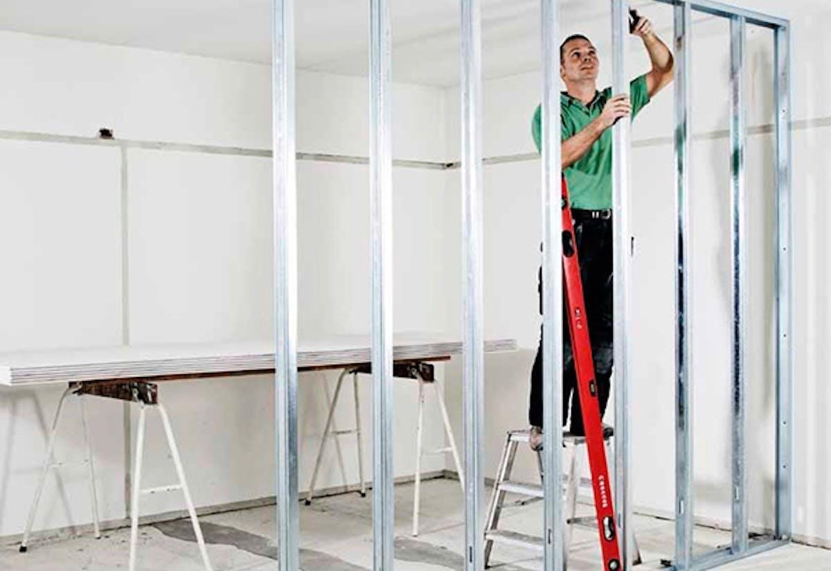 Inredning ljudisolering vägg : Ljudisolera din nya vägg | Gör Det Själv