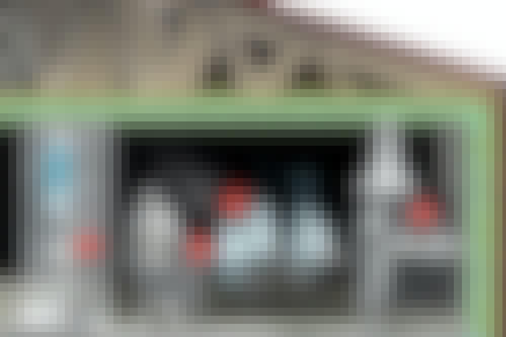Dampsperre: Hva er en dampsperre?