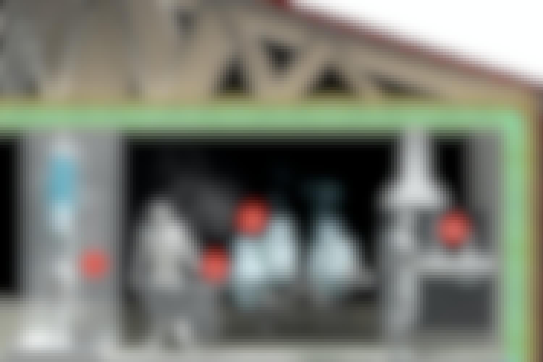 Dampspærre: Derfor er dampspærren er nødvendig