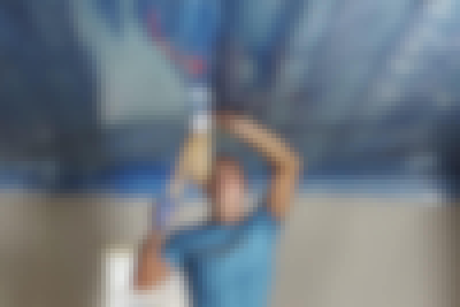 Dampspærre: Brug dampspærretape til at tætne dampspærren