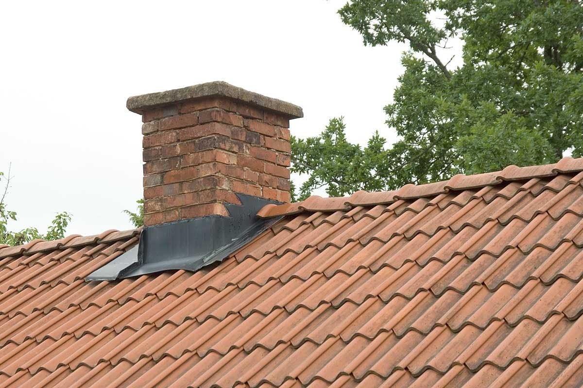 Rädda den slitna skorstenen | Gör Det Själv : laga skorsten : Inredning