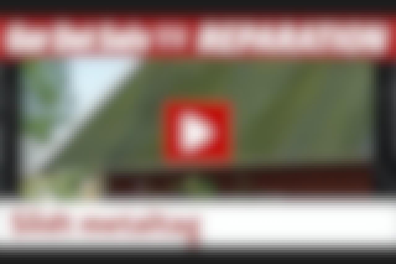 VIDEO: Forlæng tagets levetid