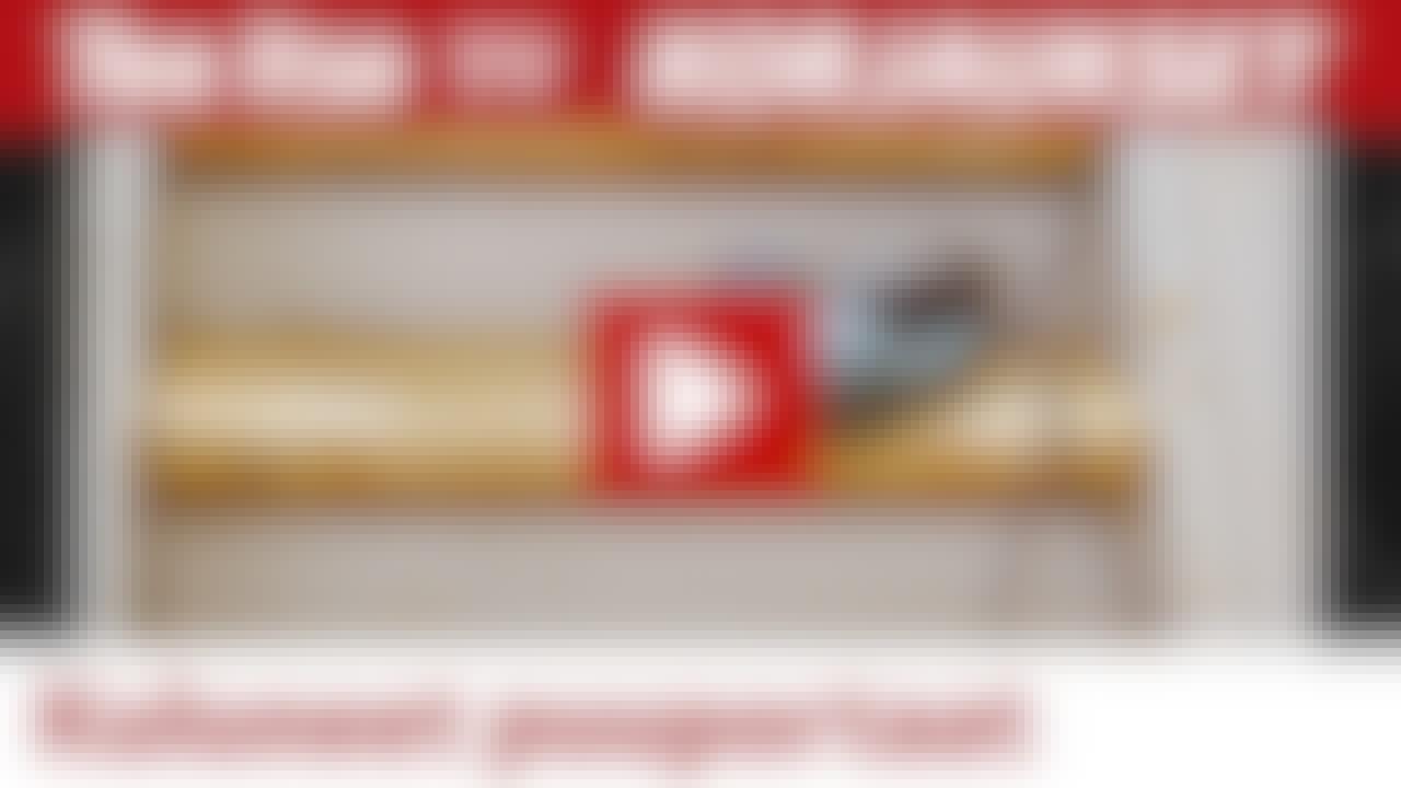 VIDEO: Hio portaat entiseen loistoon