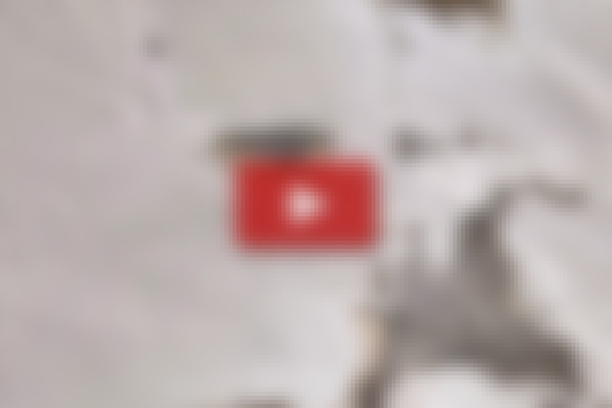 VIDEO: Fjern fugten i kældervæg