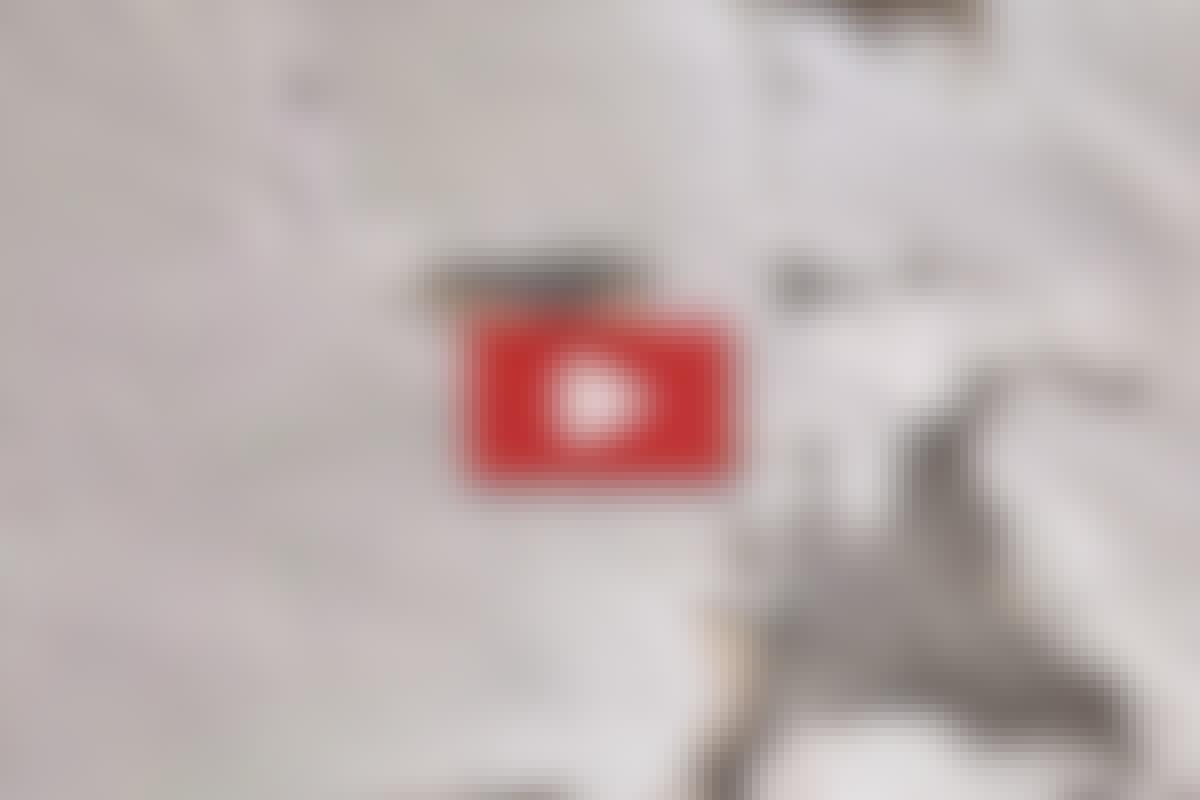 VIDEO: Fjern fukt i kjellerveggen