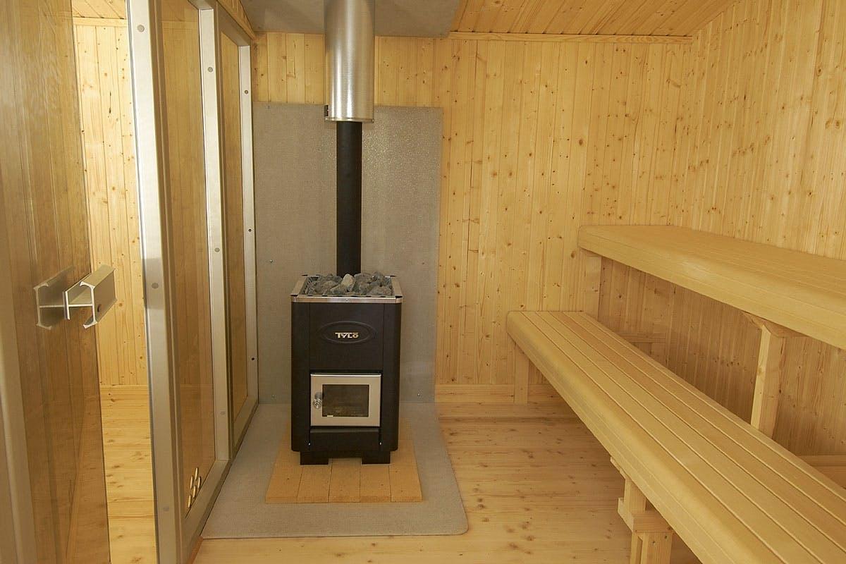 Udendørs Sauna Så Nemt Bygger Du Den Selv