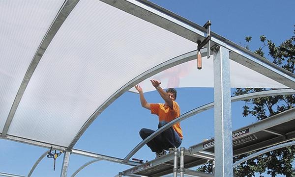 carport i stål