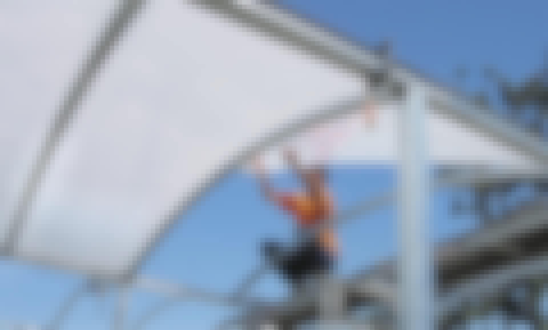 Byg selv en super-carport af galvaniseret stål
