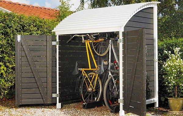 sett sykkelen p h ykant gj r det selv. Black Bedroom Furniture Sets. Home Design Ideas
