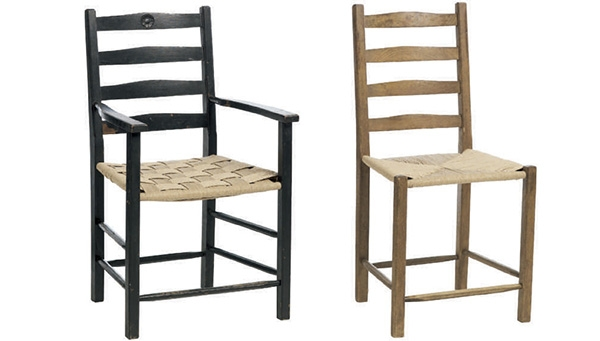 Skil stolen ad | Limning af stole