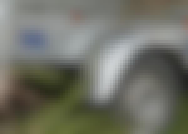 Skift selv hjul-lejer på din trailer