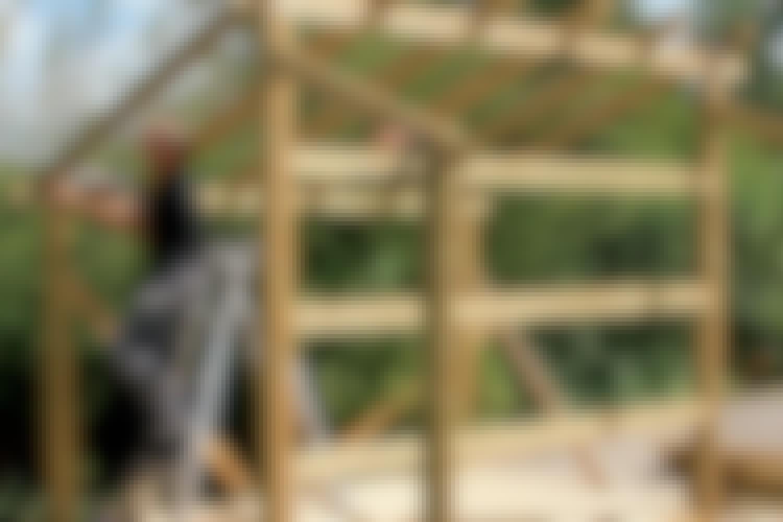Redskapsbod