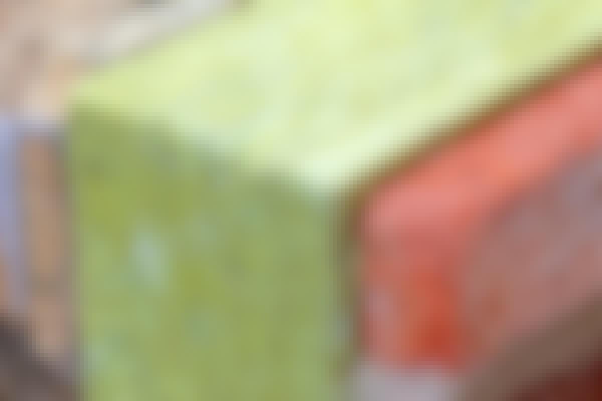 Efterisolering - isoleringsmateriale