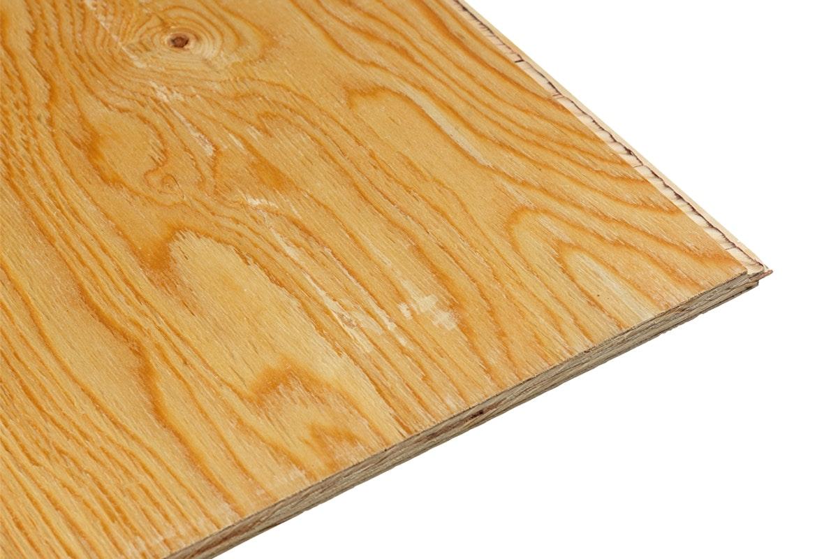 plywood som tål vatten