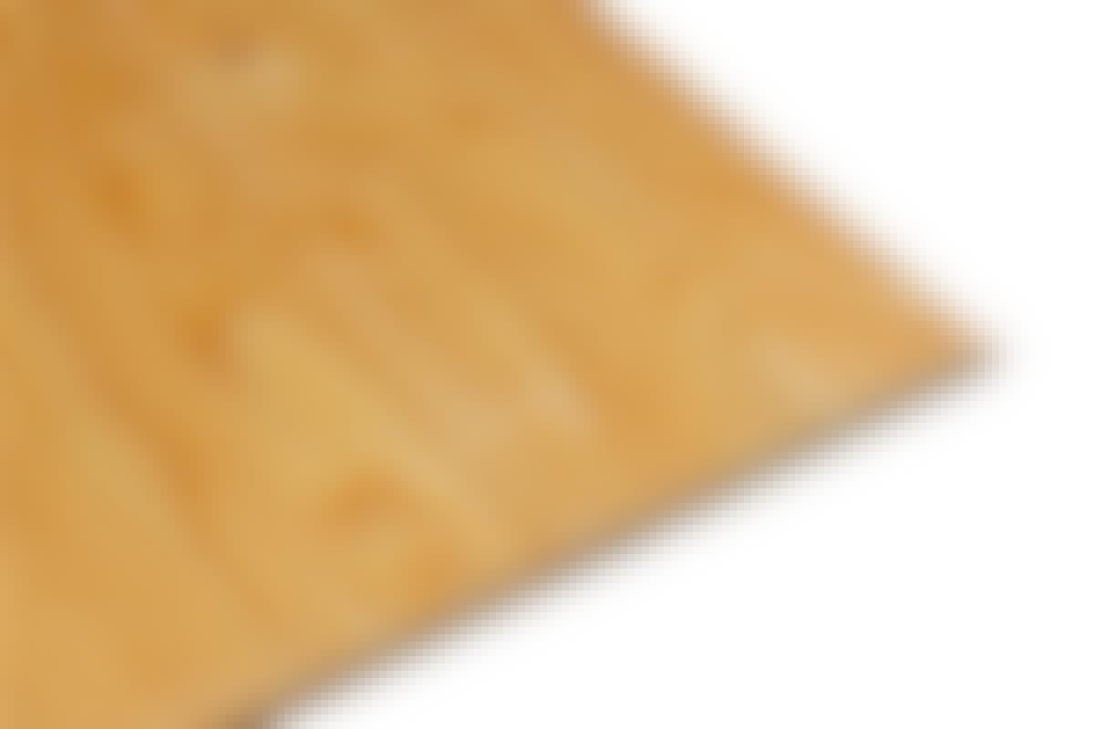 Gulvkrydsfinér