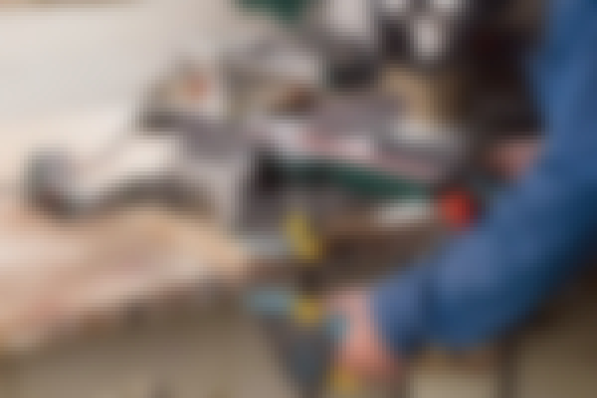 Kap- och geringssåg – så här använder du den