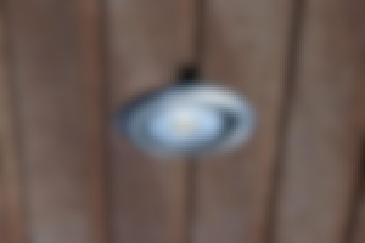 udendørs belysning - Paros