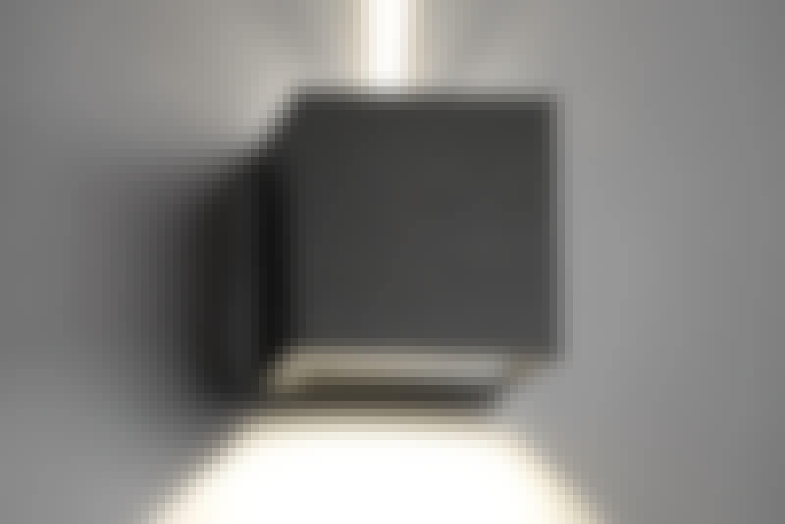 utendørs belysning - Cube