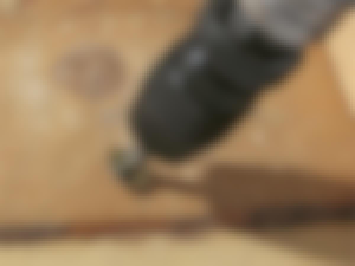 Betong borrmaskin murbruksblandare