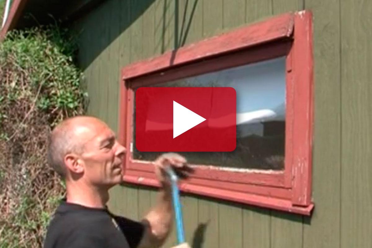 Massivt VINDUER: Lav dine egne vinduessprosser | Gør Det Selv GY18