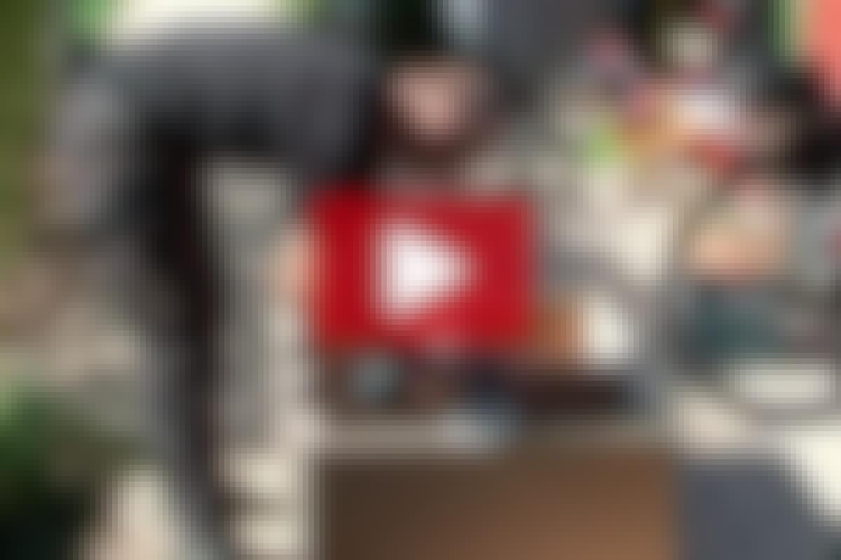 VIDEO: Rakenna hylly mittojen mukaan