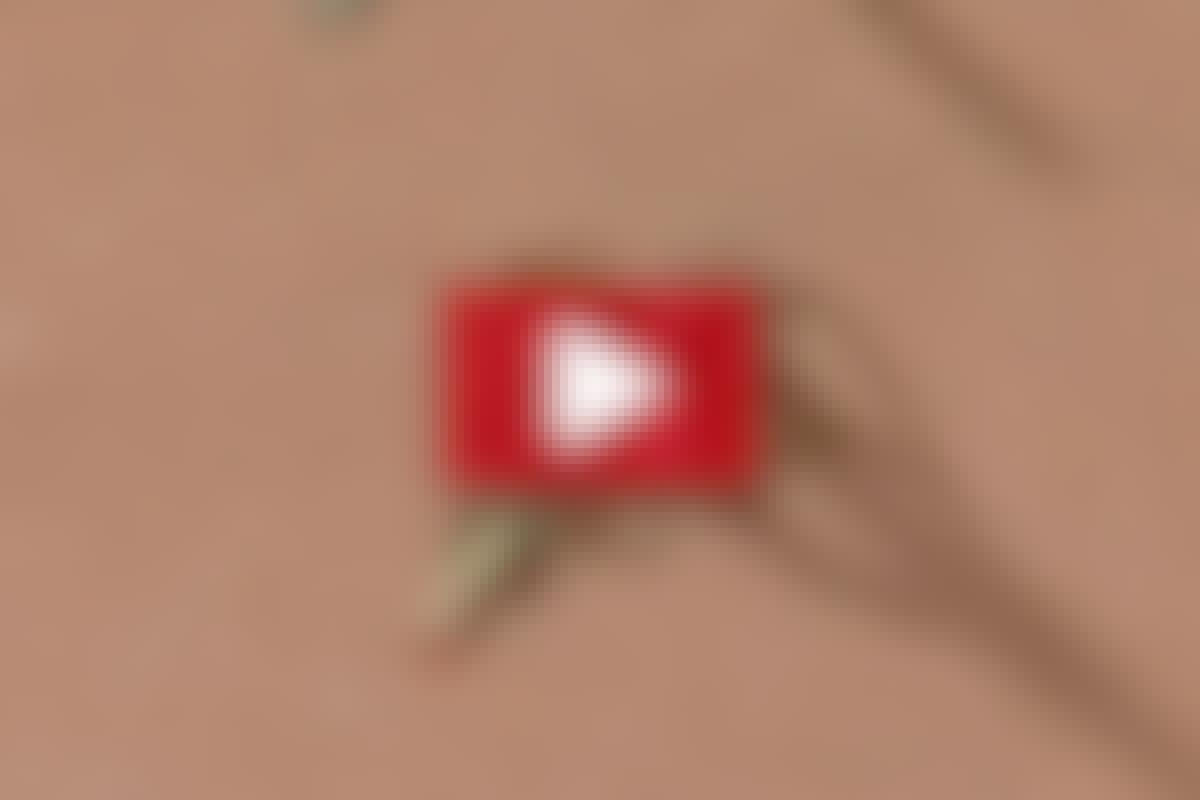 VIDEO: Så hänger du saker i en gipsvägg