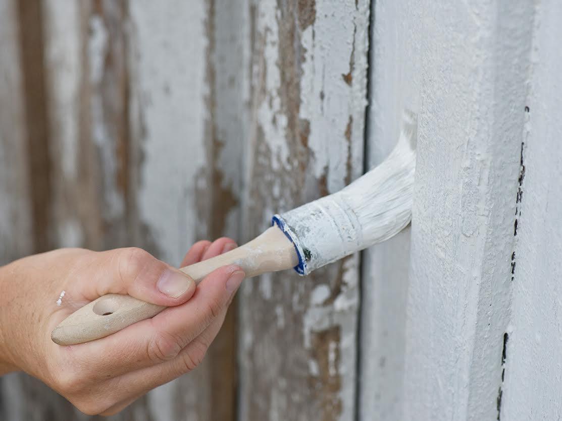 Träskydd – begår du de här misstagen när du målar utomhus   bce87248c5b19