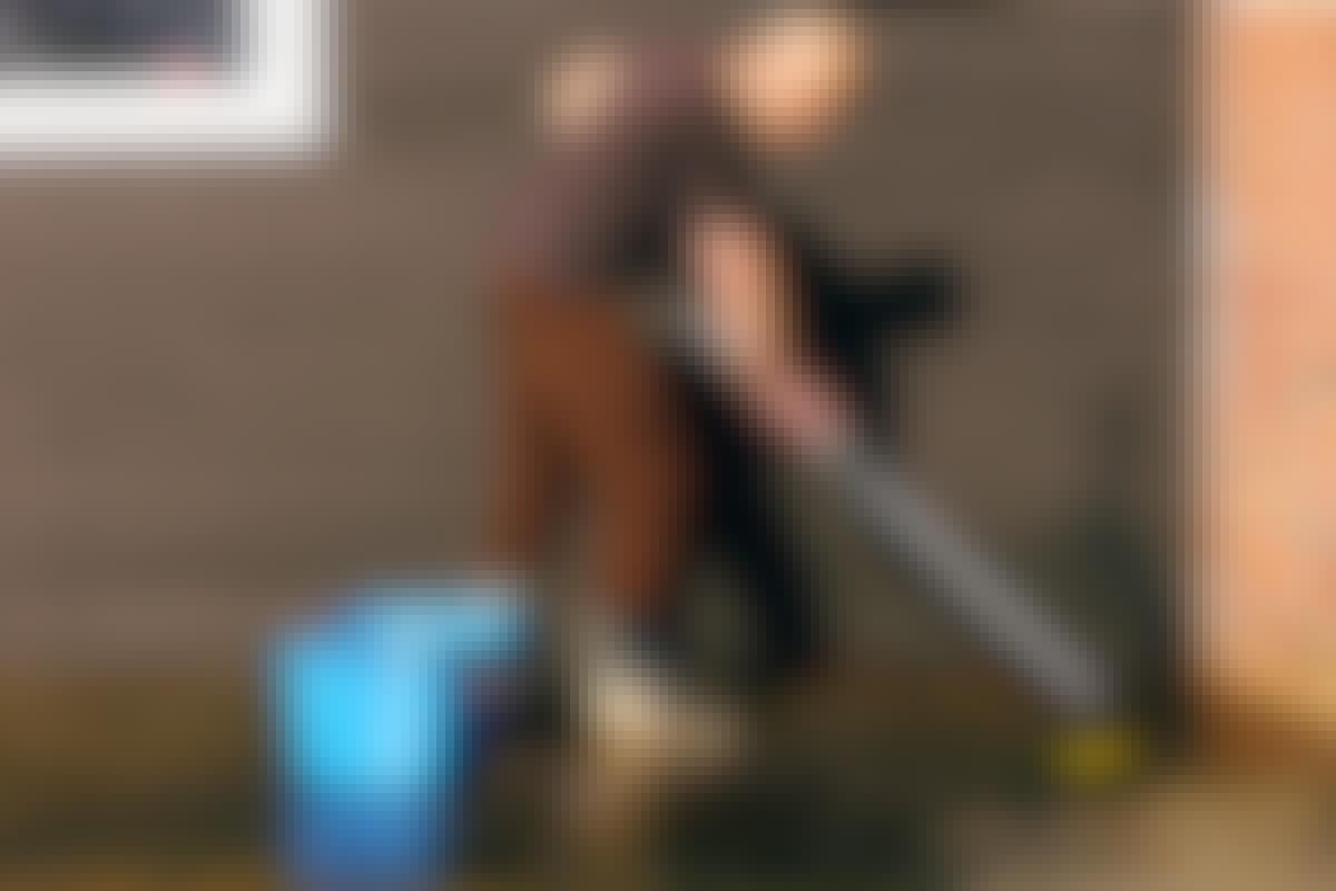 4 VAIHETTA: Näin tuunaat terassisi