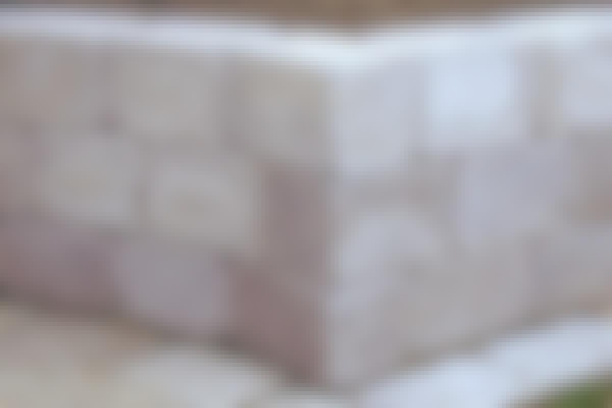 Stenar och plattor