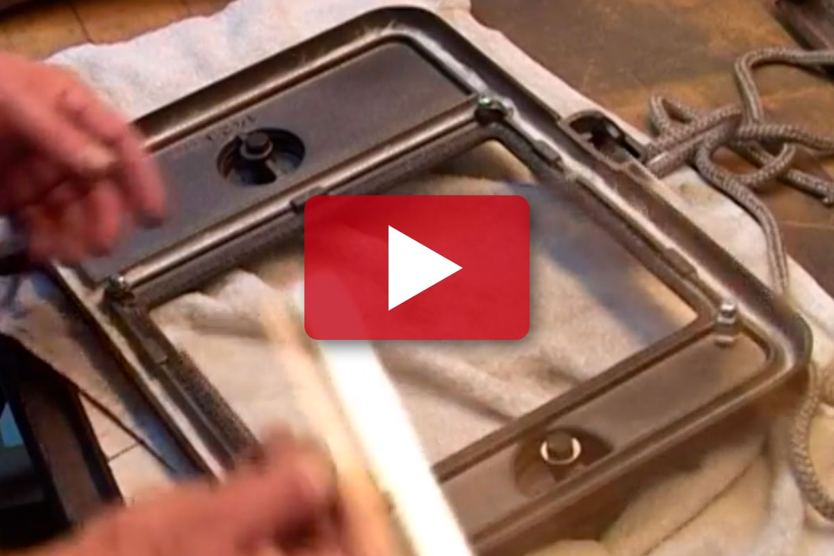 Hvordan kan du hekte en pellet ovn