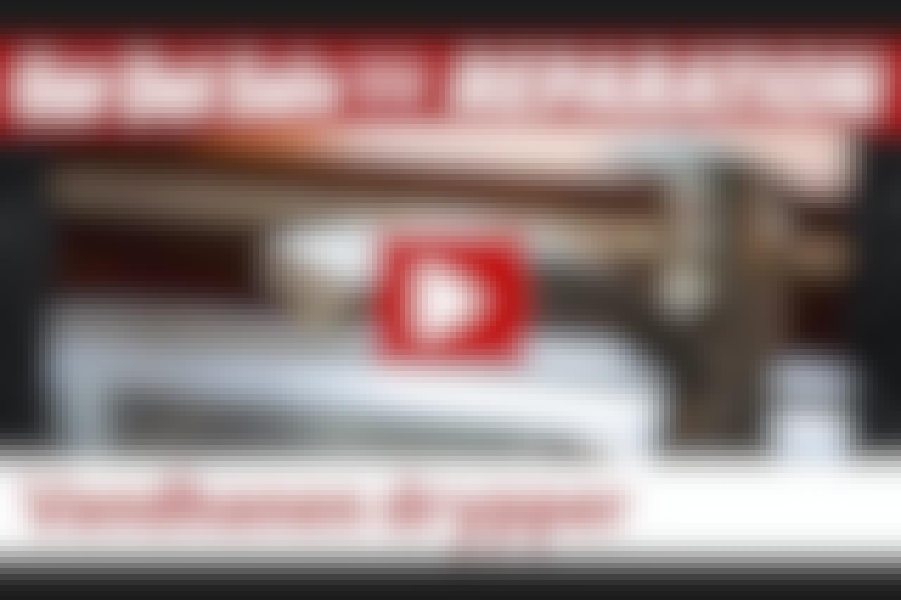 VIDEO: Vandhanen drypper