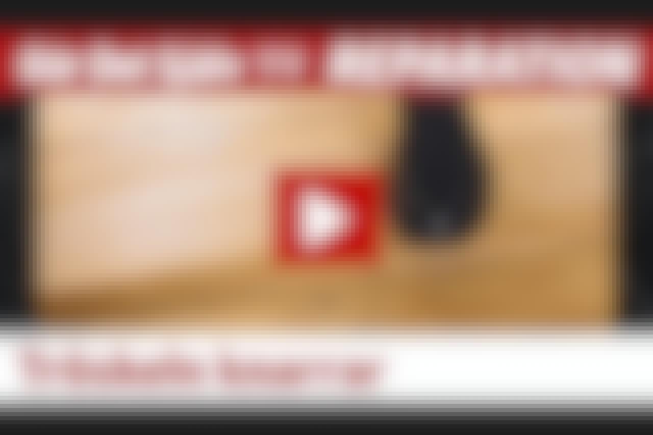 VIDEO: Tröskeln knarrar
