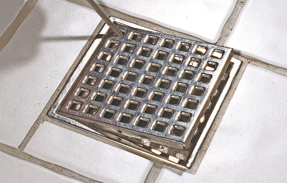 Inredning tätskikt våtrum : Kan brunnen förhöjas? | Gör Det Själv