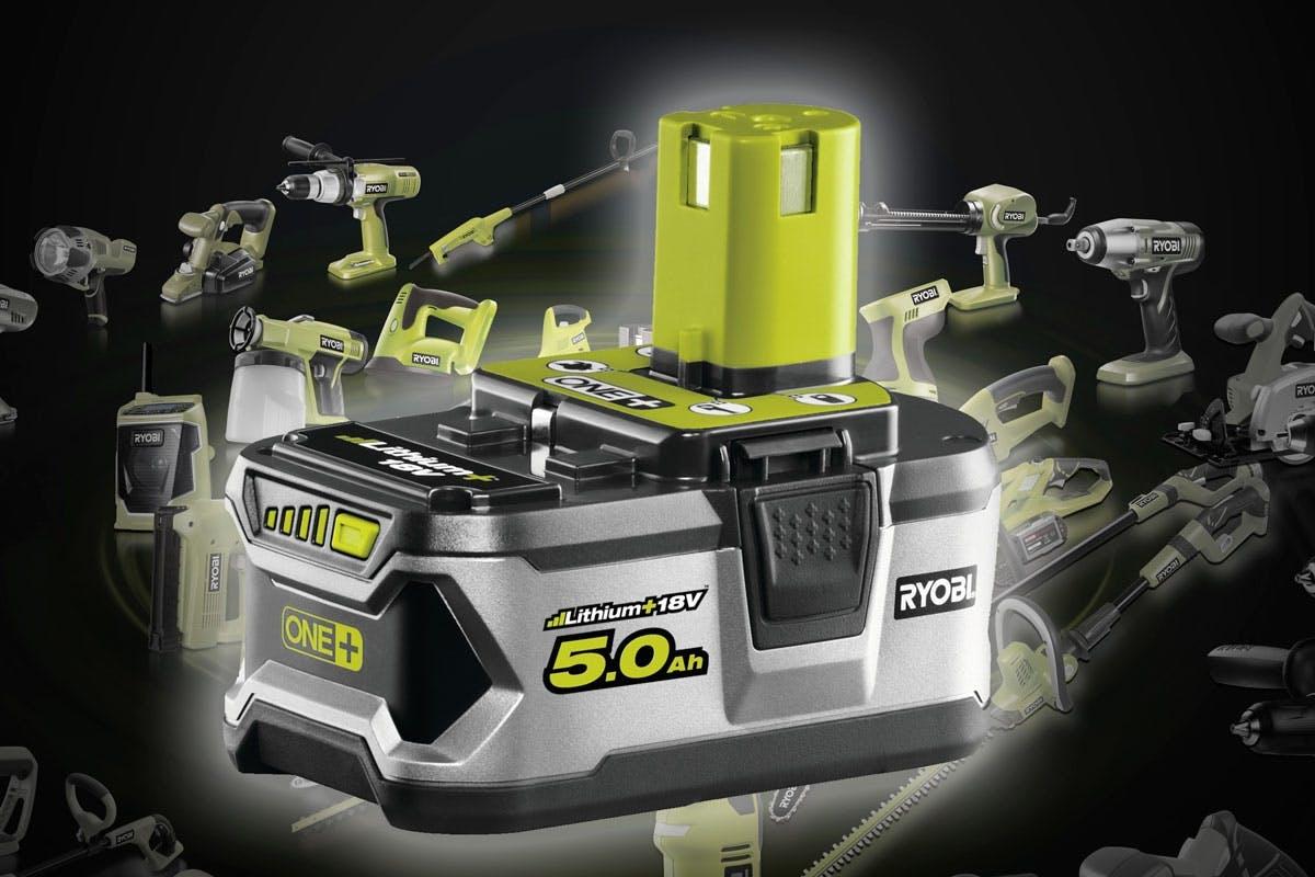 Omtyckta Batteri – Är ett enda batteri till dina verktyg en god idé?   Gör GZ-26