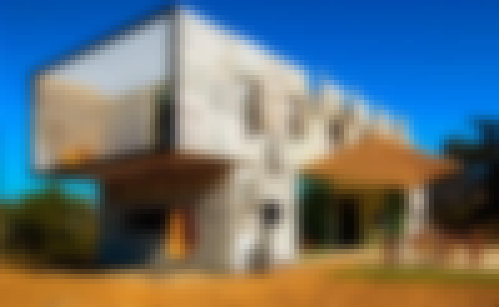 paller hus