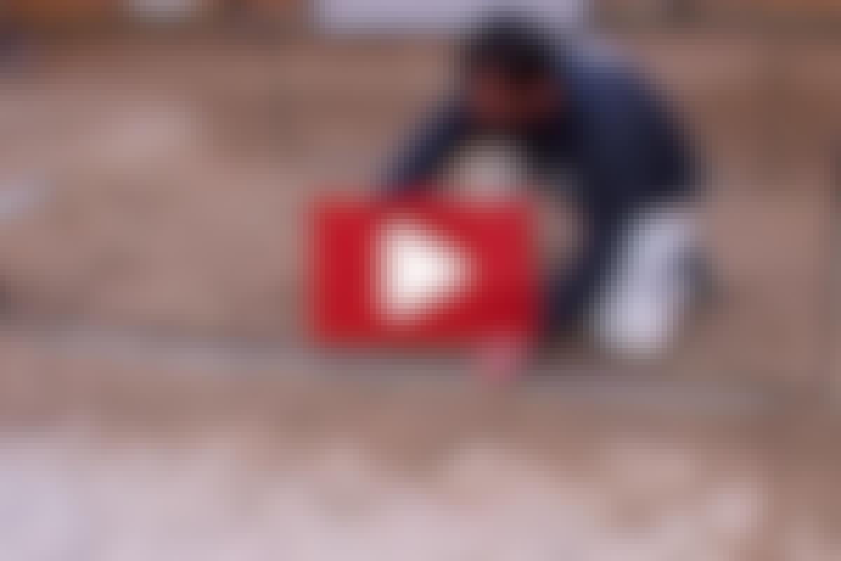 BROLÆGGER-TIP: Aftrækning på rør