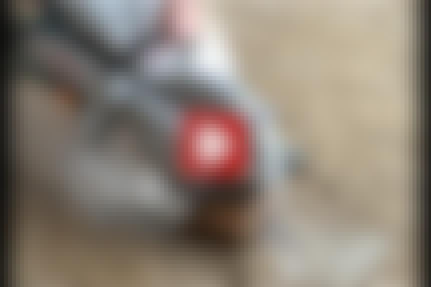 STEINLEGGER-TEKNIKK: Skjære i granitt
