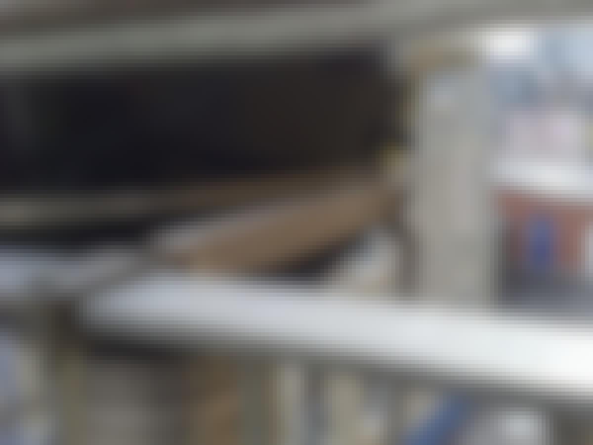 Grill altan kuglegrill