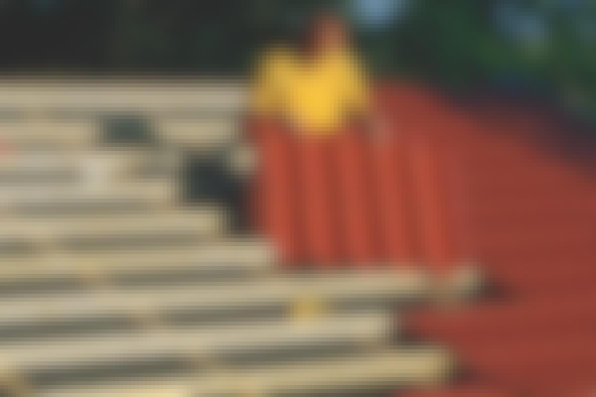 GUIDE: Velg riktige stålplater