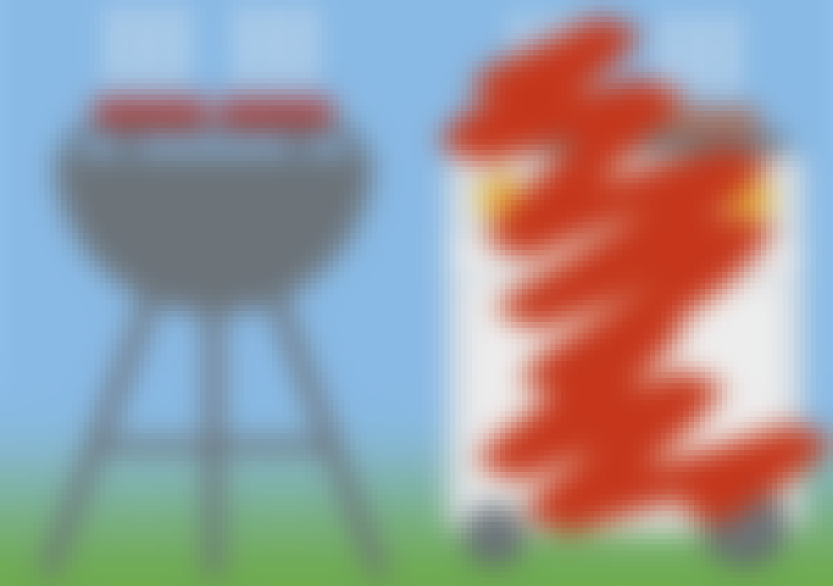 5 grunner til å velge kull