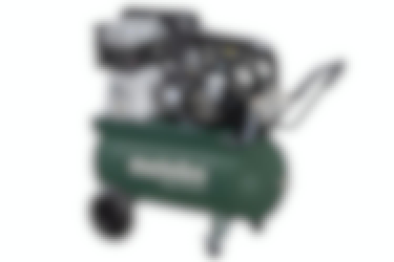 Velg RIKTIG kompressor