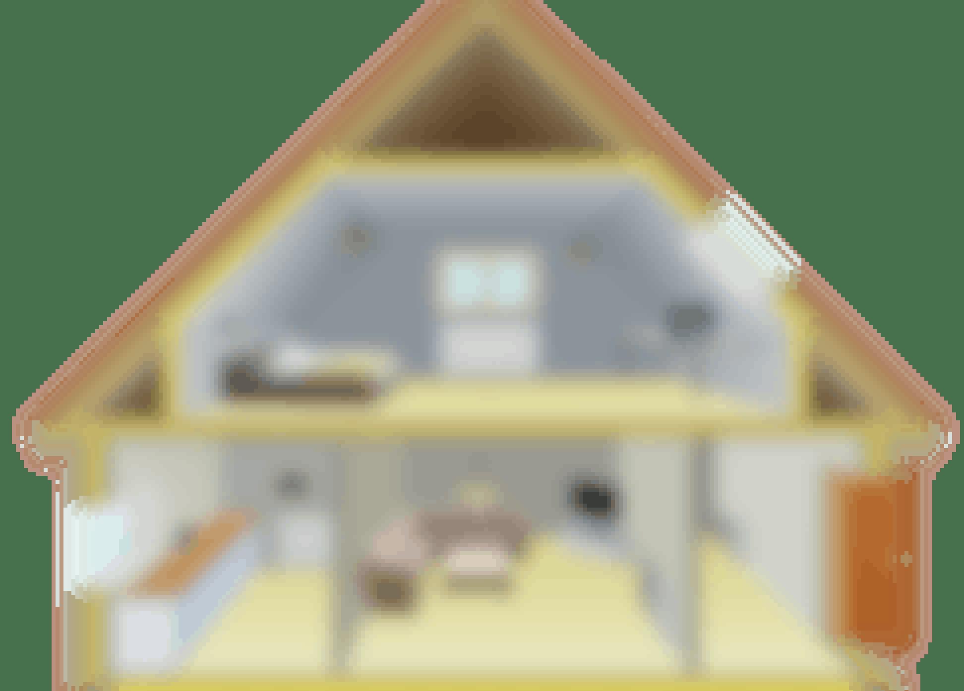 Fremtidens hus ordner alt selv